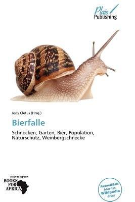 Bierfalle (German, Paperback): Jody Cletus