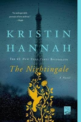 The Nightingale (Paperback): Kristin Hannah
