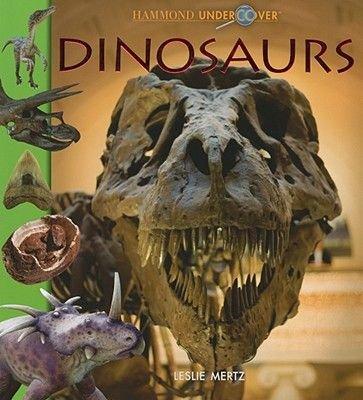 Dinosaurs (Paperback): Leslie Mertz