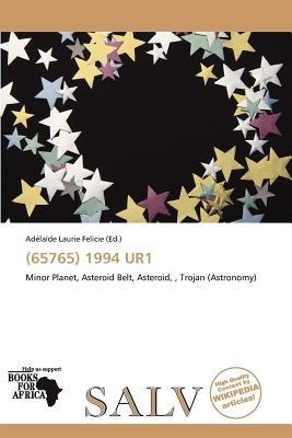 (65765) 1994 Ur1 (Paperback): Ad La De Felicie