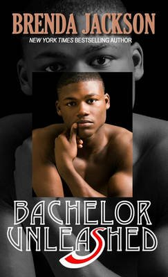 Bachelor Unleashed (Large print, Hardcover, Large type / large print edition): Brenda Jackson