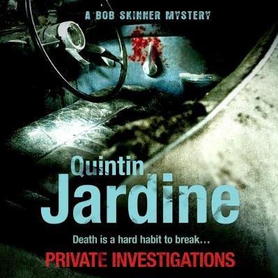 Private Investigations (Downloadable audio file, Unabridged): Quintin Jardine