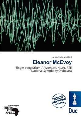 Eleanor McEvoy (Paperback): Jordan Naoum