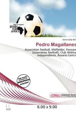 Pedro Magallanes (Paperback): Iosias Jody