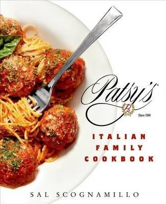 Patsy's Italian Family Cookbook (Electronic book text): Sal Scognamillo