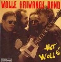 Wolle Band Kriwanek - Hot Wolle (CD, Imported): Kriwanek Band Wolle, Wolle Band Kriwanek