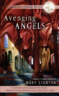 Avenging Angels (Electronic book text): Mary Stanton