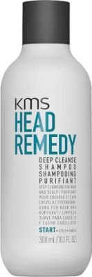 KMS Head Remedy Deep Cleanse Shampoo (300ml):