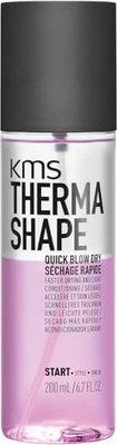 KMS ThermaShape Quick Blow Dry (200ml):