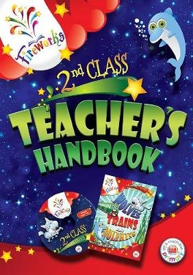 Wolves, Trains and Dolphins 2nd Class Teacher's Book (Paperback): Janna Tiearney