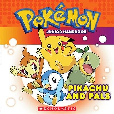 Pikachu and Pals (Paperback): Simcha Whitehill