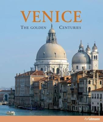 Venice (Hardcover, Special ed.): Giandomenico Romanelli