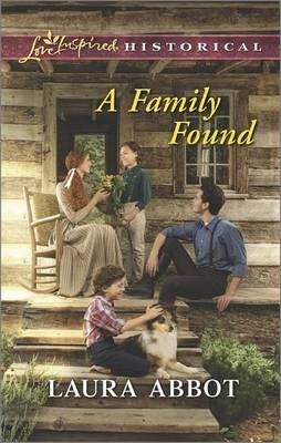 A Family Found (Paperback): Laura Abbot