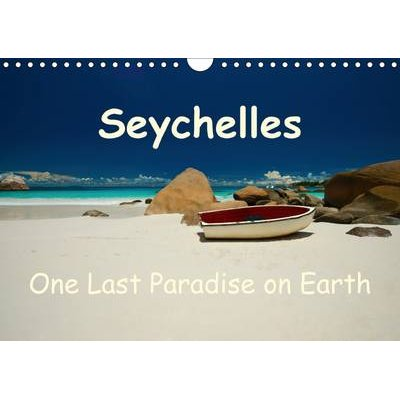 Seychelles / UK-Version 2017 - Seychelles - One of the Last Paradises on Earth! (Calendar, 3rd Revised edition):
