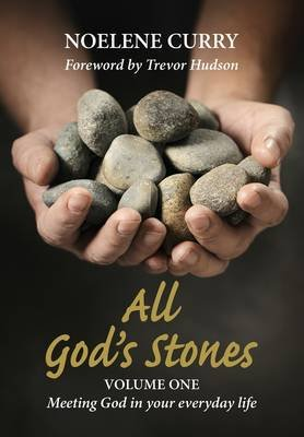 All Gods Stones - Meeting God in Your Everyday Life (Paperback): Noelene Curry