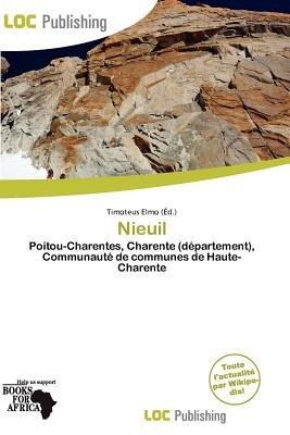 Nieuil (French, Paperback): Timoteus Elmo