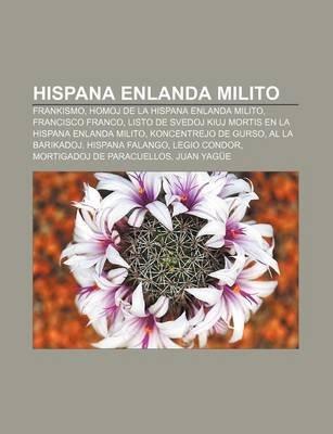Hispana Enlanda Milito - Frankismo, Homoj de La Hispana Enlanda Milito, Francisco Franco, Listo de Svedoj Kiuj Mortis En La...