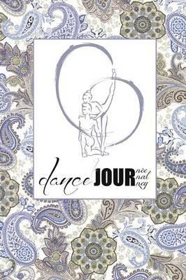 Blue and Purple Paisley (Paperback): Cecile Janicek, Dancejour