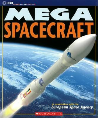 Mega Spacecraft (Paperback): Chez Pitchall, Christiane Gunzi