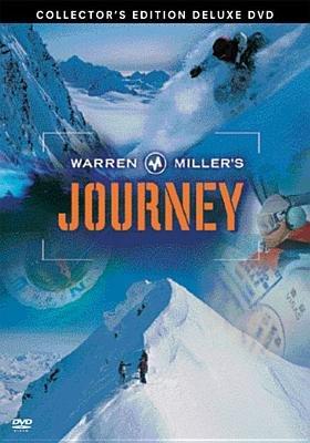 Warren Miller's Journey (Region 1 Import DVD):