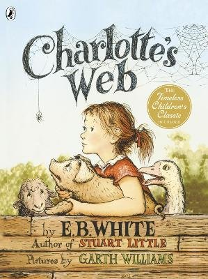 Charlotte's Web (Colour Edn) (Paperback): E. B. White