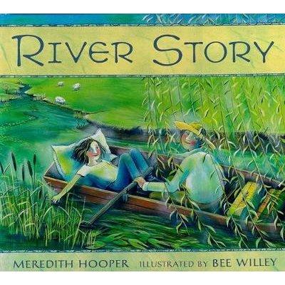 River Story (Paperback): Meredith Hooper