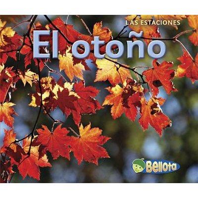 El Otono (English, Spanish, Paperback): Sian Smith