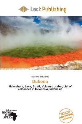 Dukono (Paperback): Nuadha Trev