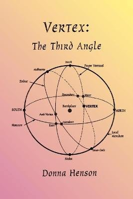 Vertex - The Third Angle (Paperback): Donna Henson