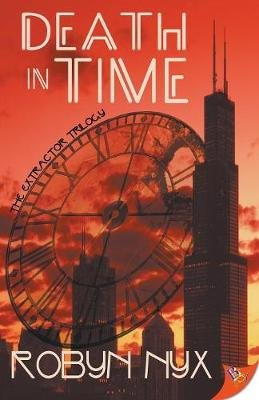 Death in Time (Paperback): Robyn Nyx