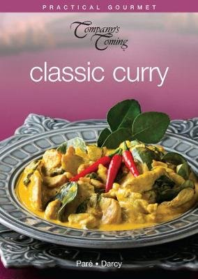 Classic Curry (Paperback): Jean ParA (c), James D'arcy