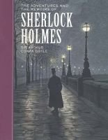 The Adventures and the Memoirs of Sherlock Holmes (Hardcover, Unabridged edition): Arthur Conan Doyle