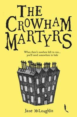 The Crowham Martyrs (Paperback): Jane McLoughlin
