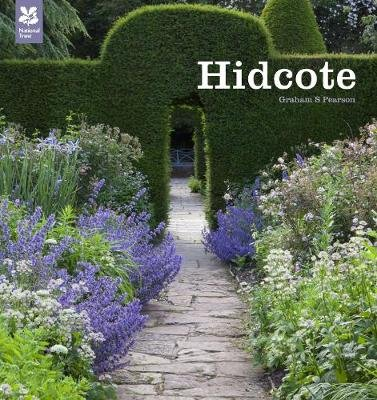 Hidcote (Paperback, 2nd Revised edition): Graham Pearson, Anna Pavord