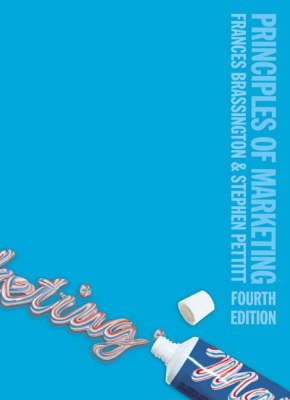 "Operations Management - WITH ""Principles of Marketing"" AND ""Financial Management for Decision Makers"" (Paperback, 1st..."