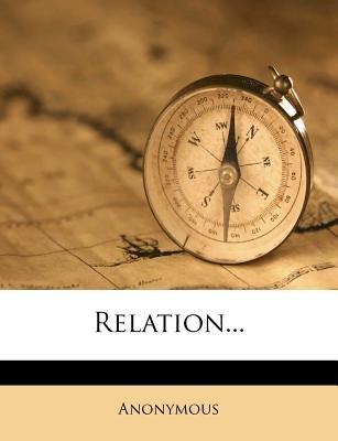 Relation... (Paperback):