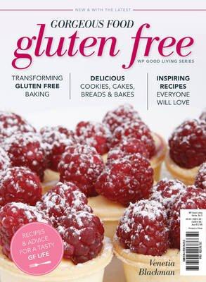 Gorgeous Food Gluten Free (Paperback): Venetia Blackman