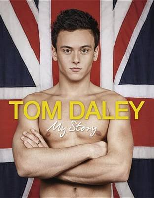 My Story (Electronic book text): Tom Daley
