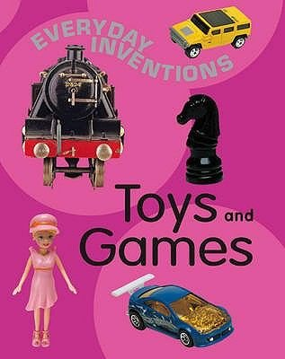 Toys and Games (Paperback): Jane Bidder