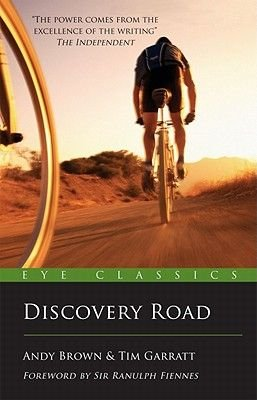 Discovery Road (Paperback, 5th Revised edition): Andy Brown, Tim Garratt