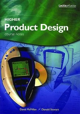 Higher Product Design Course Notes (Paperback):