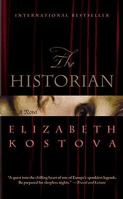 The Historian (Electronic book text): Elizabeth Kostova