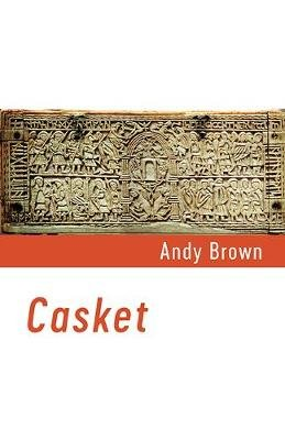 Casket (Pamphlet): Andy Brown