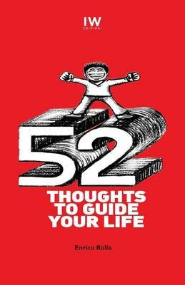 52 Thoughts to Guide Your Life (Paperback): Enrico Rolla