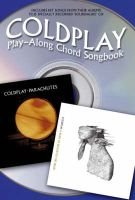 """Coldplay"" - Play-along Chord Songbook (Paperback):"
