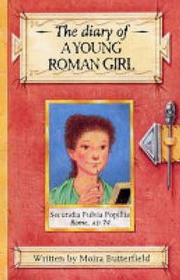 Young Roman Girl (Paperback): Moira Butterfield