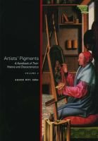 Artists' Pigments, v.2 - A Handbook of Their History and Characteristics (Paperback, New edition): R. Ashok, Ashok Roy