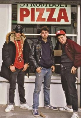 Beastie Boys Book (Hardcover): Michael Diamond, Adam Horovitz