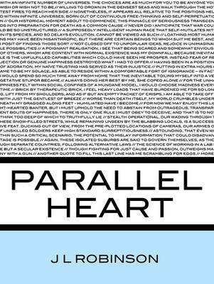 Parallel Heart (Electronic book text): J. L. Robinson