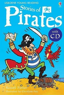 Stories Of Pirates (Hardcover, New edition): Russell Punter